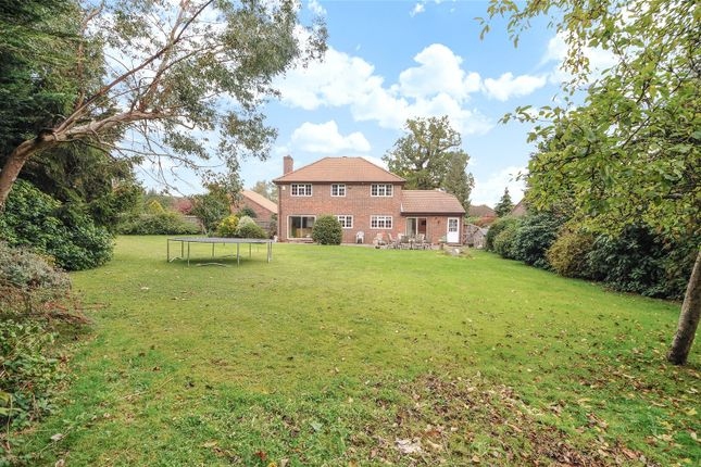 Thumbnail Property for sale in Parkfield, Chorleywood, Hertfordshire