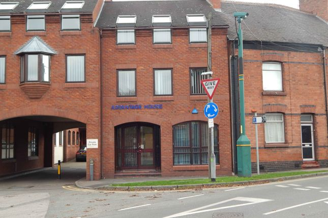 Thumbnail Office to let in Advantage House, Stowe Court, Lichfield