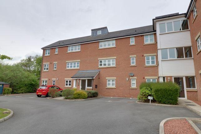 View Of Property of Hawks Edge, West Moor, Newcastle Upon Tyne NE12