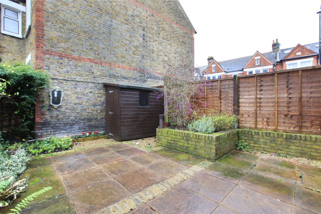 Picture No. 07 of Dagnan Road, Clapham South, London SW12