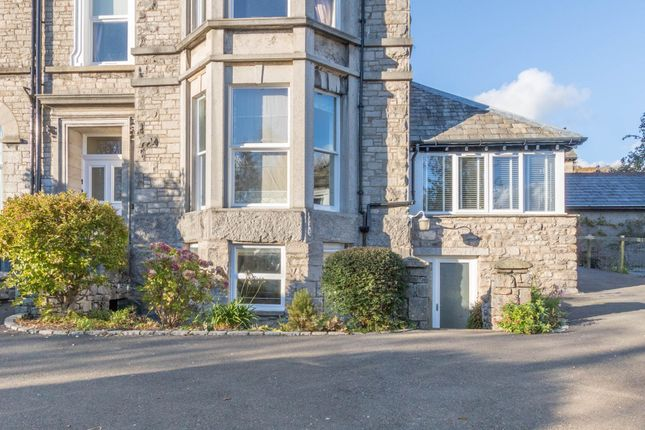 Thumbnail Flat for sale in Flat 1, Highgrove, Bankfield, Kendal