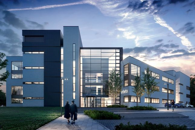 Thumbnail Office to let in Northampton Road, Manchester