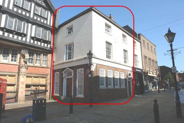 Thumbnail Retail premises to let in 18 Great Underbank Street, Stockport