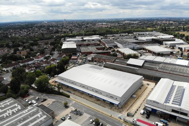 Thumbnail Light industrial to let in Long Drive, Greenford