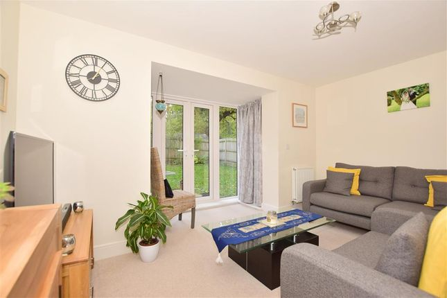 Thumbnail End terrace house for sale in Martindales, Southwater, Horsham, West Sussex