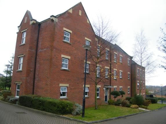 Thumbnail Flat for sale in Alma Wood Close, Chorley, Lancashire