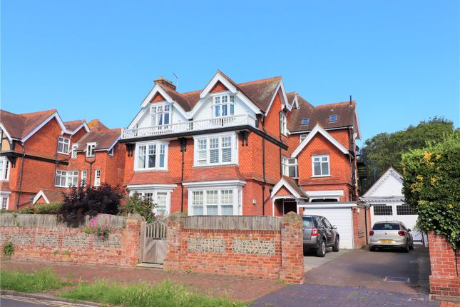 3 bed flat for sale in Denton Road, Meads, Eastbourne BN20