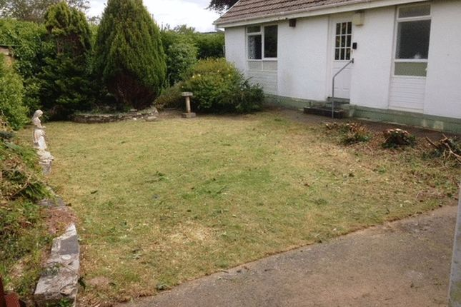 Thumbnail Detached bungalow to rent in Cricketers Hollow, Trelyn, Rock, Wadebridge