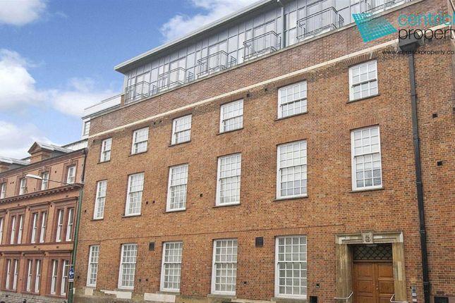 Castle Exchange of Castle Exchange, 41 Broad Street, Nottingham NG1