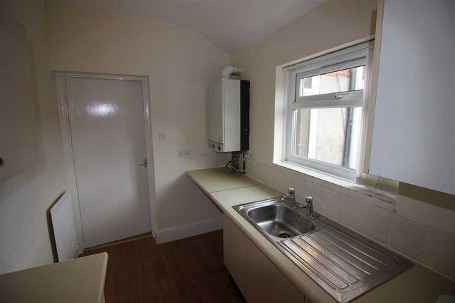 Kitchen of Woodhorn Road, Ashington NE63