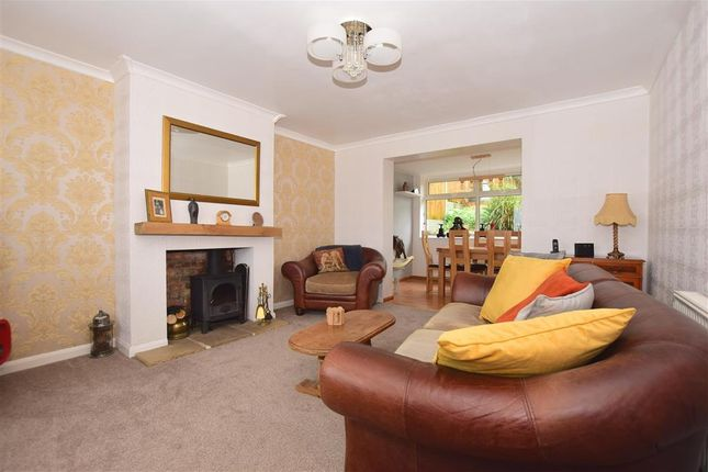 Lounge of Eversley Road, Seabrook, Hythe, Kent CT21