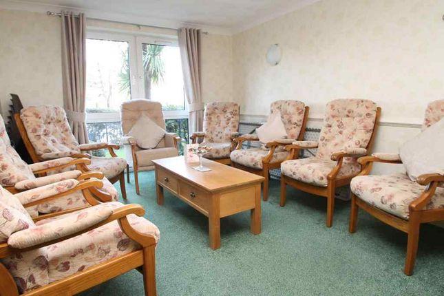 Residents Lounge of Lansdown Road, Sidcup DA14