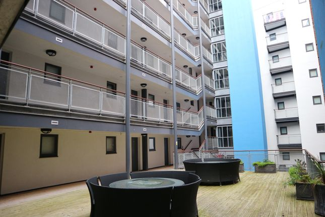 1 bed flat to rent in Portside House Duke Street, Liverpool