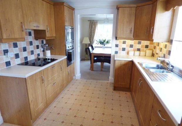 Kitchen of Greenfield Park, Kirkpatrick Fleming, Lockerbie DG11