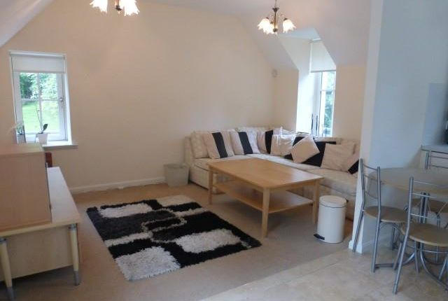 Thumbnail Flat to rent in Airyhall Road, Aberdeen