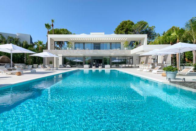 Thumbnail Villa for sale in Nueva Andalucia Marbella 29660, Marbella, Málaga, Andalusia, Spain