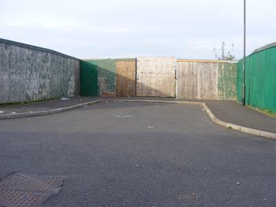 Photo of Staley Close, Off Wilmot Road, Swadlincote, Derbyshire DE11