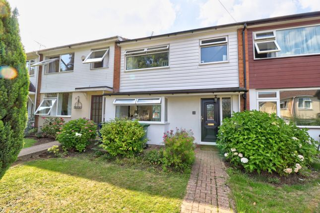 Terraced house for sale in The Greenway, Penn, High Wycombe, Buckinghamshire