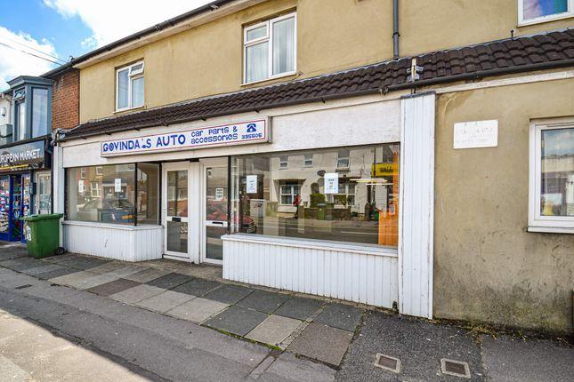 Thumbnail Retail premises to let in 51-53 Lodge Road, Southampton