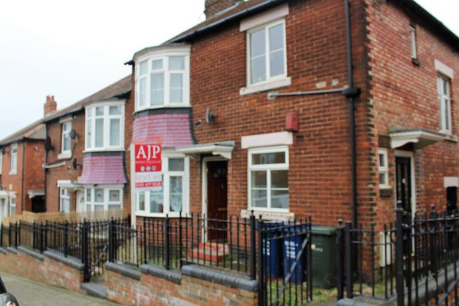 Thumbnail Flat to rent in Ouston Street, Elswick, Newcastle
