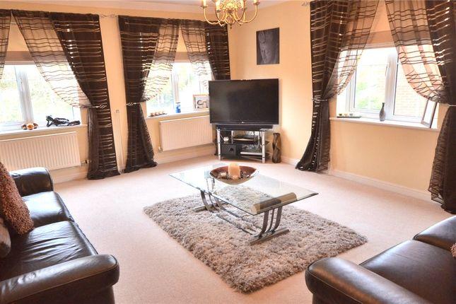 Living Room of Mill Road, Basingstoke, Hampshire RG24