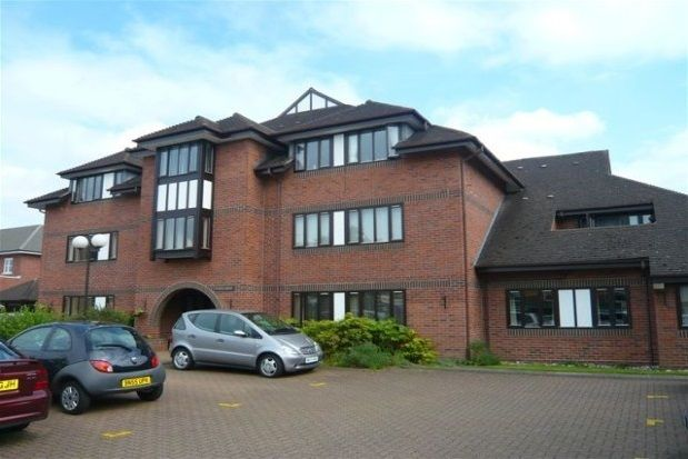 Thumbnail Flat to rent in Coten End, Warwick