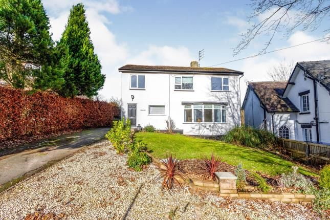 Thumbnail Detached house for sale in Station Road, Singleton, Poulton-Le-Fylde, Lancashire