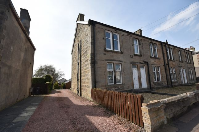 Thumbnail Flat for sale in 101 Clyde Street, Carluke