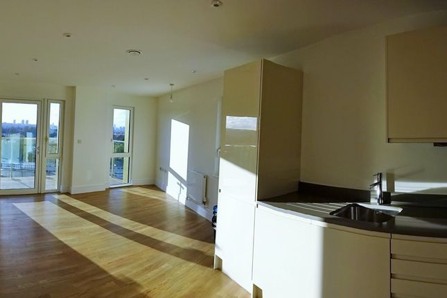 Thumbnail Flat to rent in Hippersley Point, 4 Tilston Bright Square