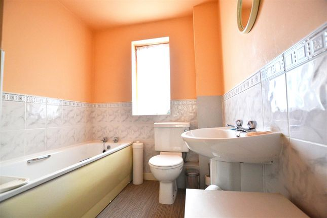 Bathroom 1 of Vale Road, Houghton, Milford Haven SA73