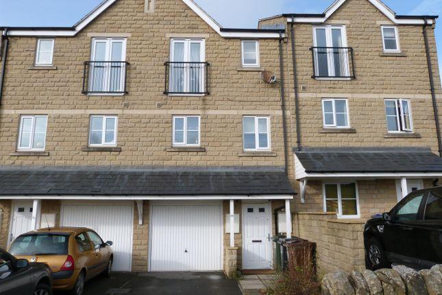Thumbnail Town house for sale in Birkshead Drive, Wilsden