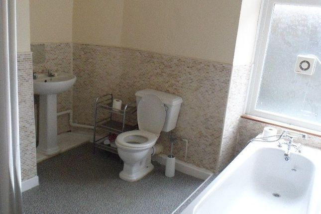 Thumbnail Property to rent in Castle Buildings, Treforest, Pontypridd