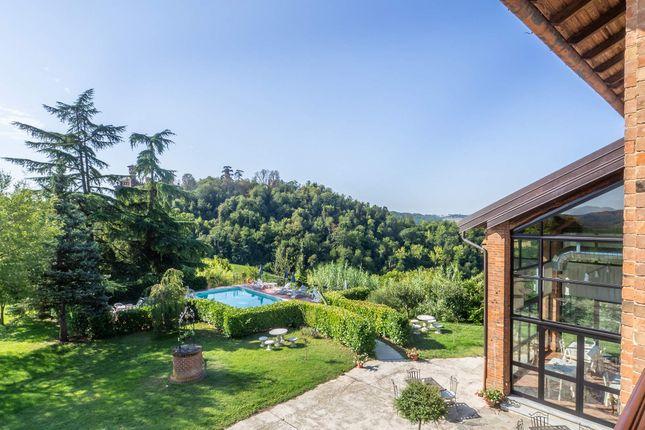 Via Cereseto, 15030 Sala Monferrato Al, Italy