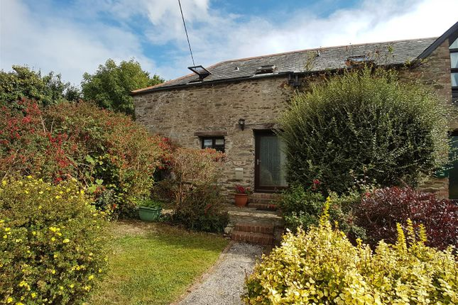 Thumbnail Cottage for sale in Lawhyre, Polvillion Road, Fowey