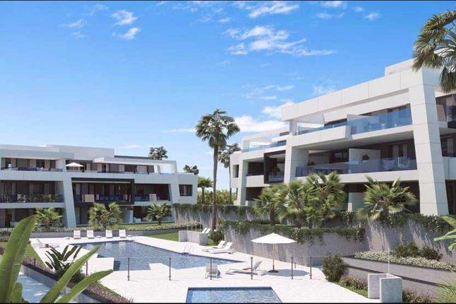 3 bed apartment for sale in Estepona, Estepona, Spain