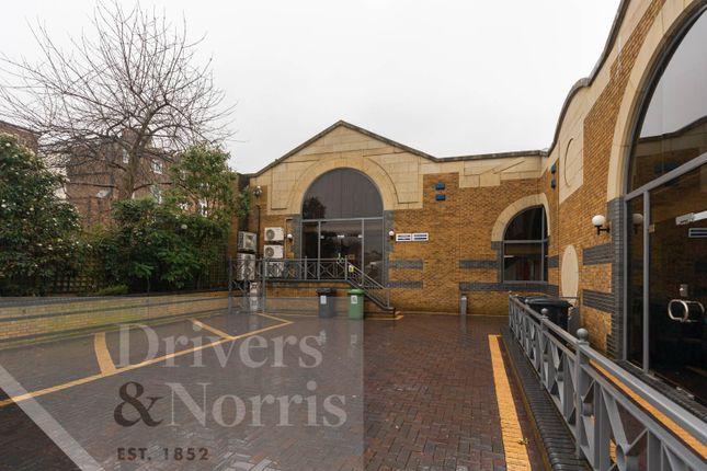 Thumbnail Office to let in Lysander Mews, Lysander Grove, London