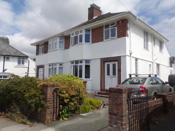 Thumbnail Semi-detached house for sale in Milehouse, Plymouth, Devon