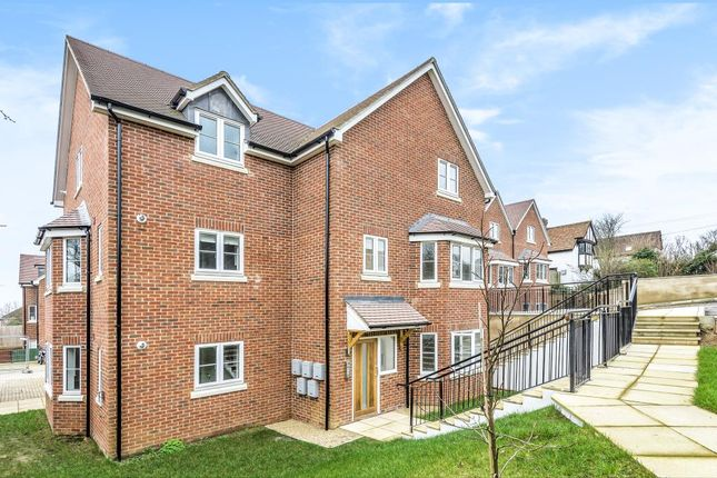 Thumbnail Flat for sale in Skye Court, Botley