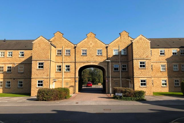 Thumbnail Flat to rent in Narrowboat Wharf, Rodley, Leeds