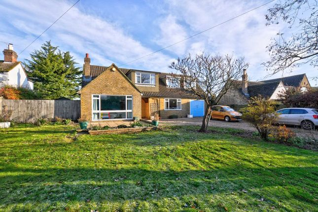 Thumbnail Detached house to rent in Ibstone, High Wycombe