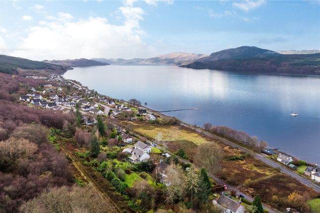 Thumbnail Detached house for sale in Ardran, Strachur, Cairndow, Argyll And Bute
