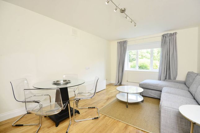 Thumbnail Flat to rent in Isis Close, West Putney, London