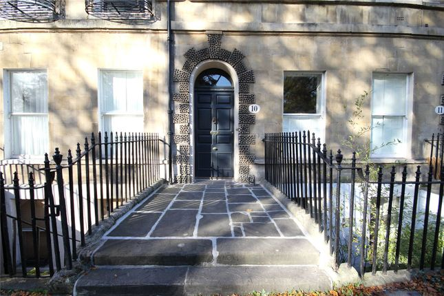 Thumbnail Flat for sale in Sydney Place, Bath