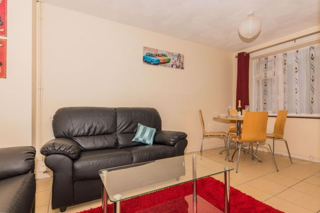 Thumbnail Property to rent in Tenterden Drive, Canterbury