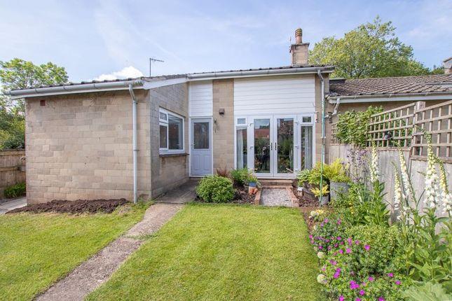 Thumbnail Bungalow for sale in Silver Street, Kilmersdon, Radstock