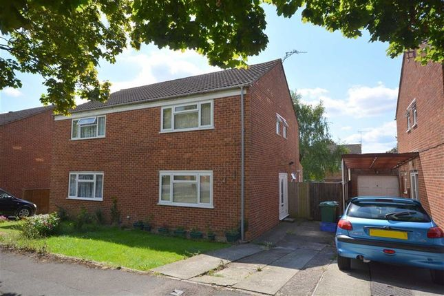 Semi-detached house for sale in Chiltern Road, Quedgeley, Gloucester