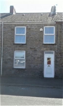Thumbnail Property to rent in Station Road, Penclawdd, Swansea
