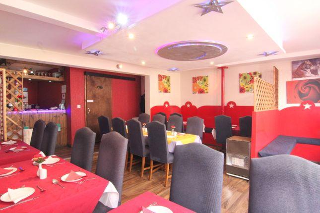 Restaurant of West Street, Millbrook, Torpoint PL10
