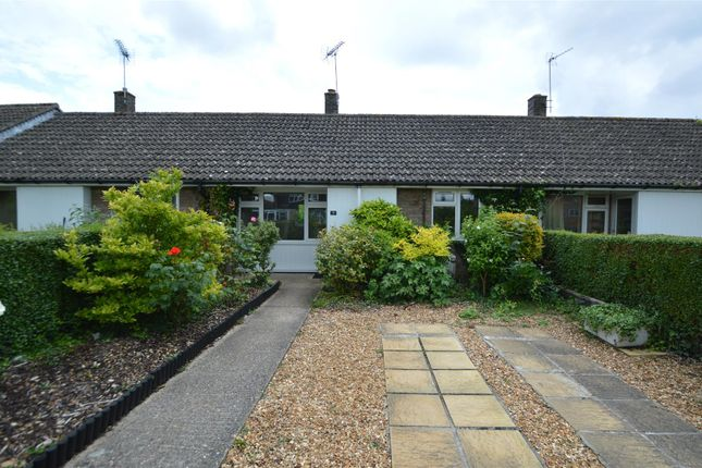 Thumbnail Bungalow to rent in Palmers Close, Linton, Cambridge