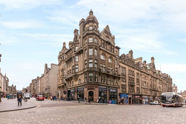 Thumbnail Flat for sale in 50 North Bridge, Old Town, Edinburgh